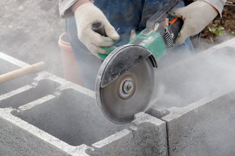 Concrete Breaking Cleanup and Removal concrete cutting, Wall Sawing, Core Drilling, Slab Sawing